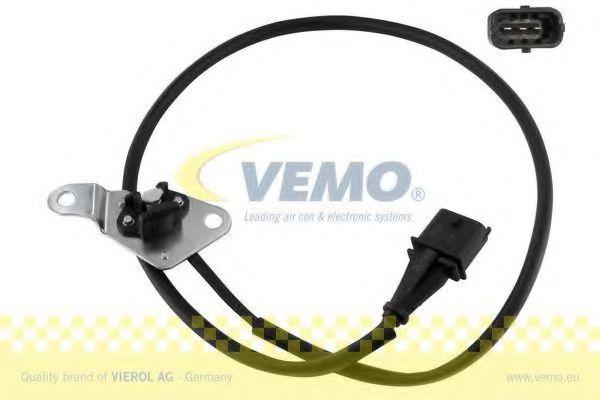 Датчик положення коленвала Alfa, Fiat 1.9D-2.4JTD 09.97- VEMO V24720090
