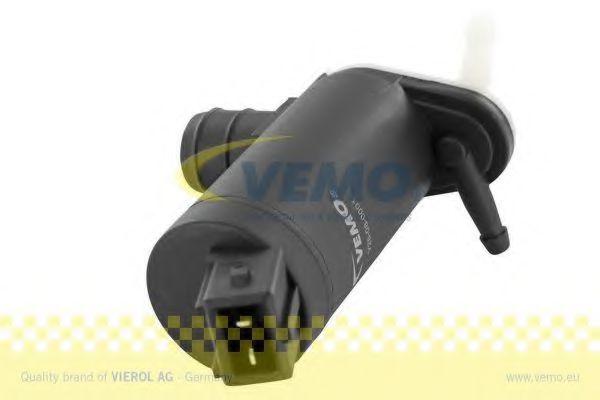Водяной насос, система очистки окон  арт. V25080001