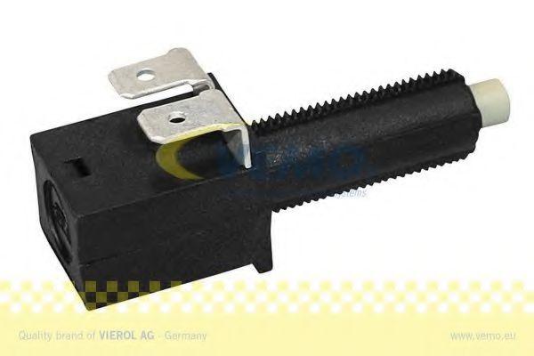 Выключатель фонаря сигнала торможения  арт. V25730001