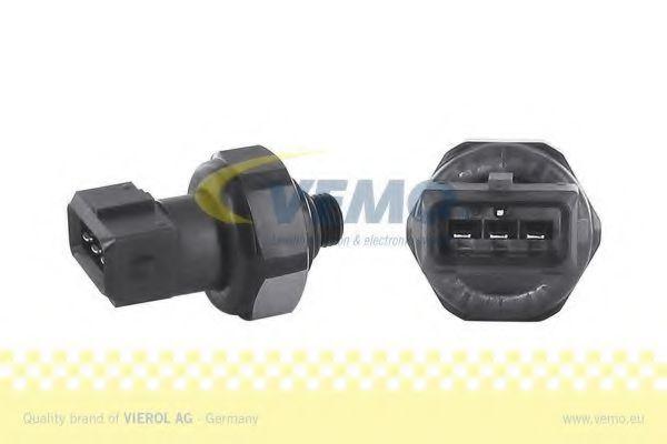 Перемикач кондиціонера DB C202/E210/S220/Sprinter/Vito 93- VEMO V30730108