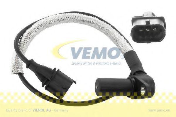 Датчик обертiв коленвала Opel Omega B 2.6 V6-3.2 V6 04.94-07 VEMO V40720367