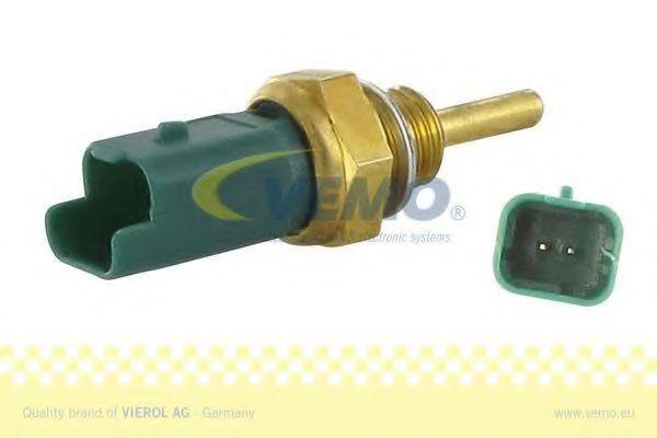 Температурный датчик охлаждающей жидкости  арт. V40720376