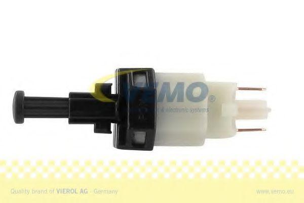 Выключатель фонаря сигнала торможения  арт. V40730058
