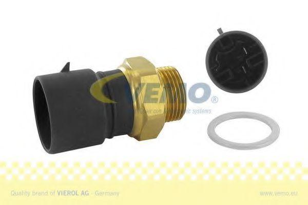 Датчик на вентилятор Opel Ascona 81-88Vectra (100°C-95°C) VEMO V40991043