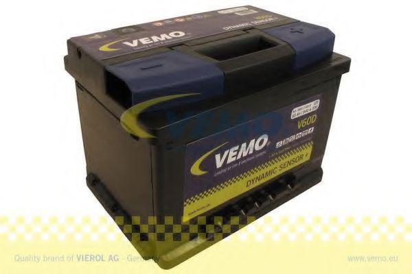 Стартерная аккумуляторная батарея  арт. V99170013