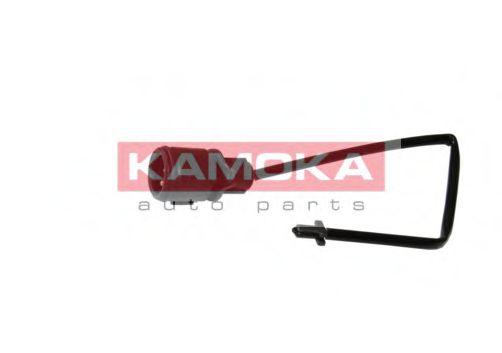 Датчик износа колодок Датчик износа тормозных колодок Audi 100 (C4) 90'-94'; A6 (C4) 94'-97' перед. KAMOKA арт. 105072