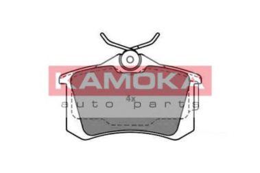 Комплект тормозных колодок, дисковый тормоз  арт. JQ1012166