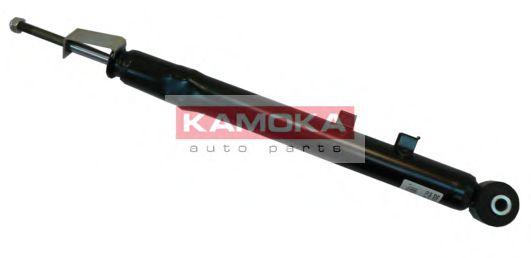 Амортизатор підвіски газовий, задній KAMOKA 20341054
