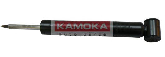 Амортизатор задн.AUDI A6, 100, 200 1.8-2.8 08.82-10.97 /масло/ /без чашки/ KAMOKA 20441017