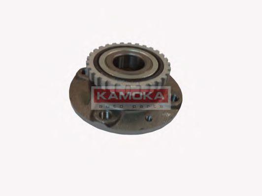 Фото - Ступиця колеса (задний мост) KAMOKA - 5500127