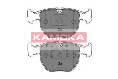 Комплект тормозных колодок, дисковый тормоз  арт. JQ1011994