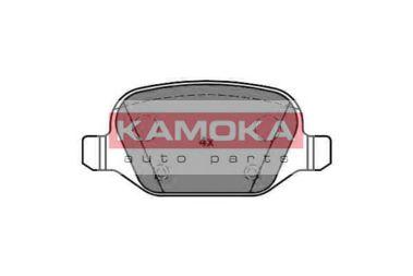 Комплект тормозных колодок, дисковый тормоз  арт. JQ1012698
