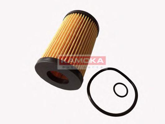 Фильтр масляный (вкладыш) Renault Clio II 98->;Kangoo 97->;Thalia 02->;Twingo 96->  арт. F105301