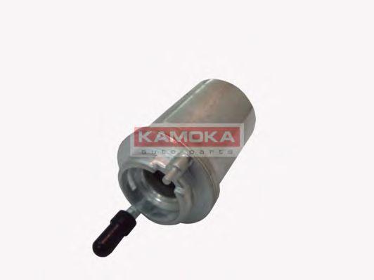 Фильтр топливный Audi A3 03->;Seat Altea 04->;Cordoba 02-06;Ibiza 02-09;Leon 05->;Skoda FAB  арт. F302901