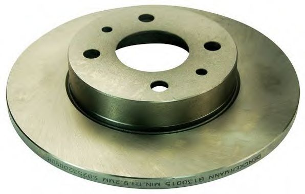 Тормозной диск  арт. B130015