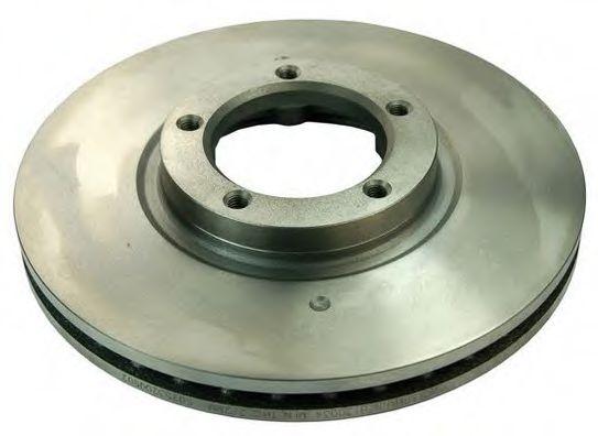 Тормозной диск  арт. B130034