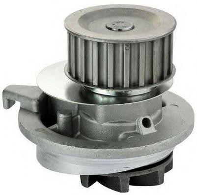 Водяна помпа Opel Ascona 1.6D 86-,1.7D DENCKERMANN A310064P