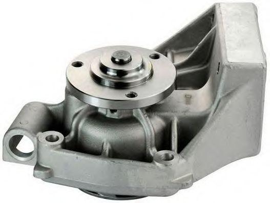 Водяна помпа Fiat Ducato/PSA Boxer/Jumper 2,5 D/TD 94- DENCKERMANN A310087P