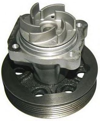 Водяна помпа Fiat, Opel, Suzuki 1.3JTD/CDTI/DDiS 06.03- DENCKERMANN A310509P
