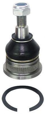 Кульова опора перед. нижня L/P Hyundai Accent. Matrix 02- Kia Cerato 04- DENCKERMANN D110199
