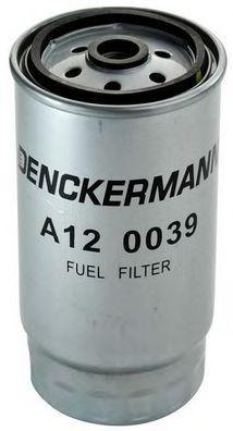 Топливный фильтр  арт. A120039