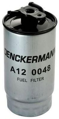 Топливный фильтр  арт. A120048