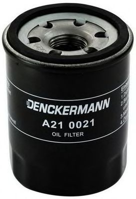 Масляный фильтр  арт. A210021