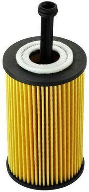Фильтр масляный Citroen 1.1i,1.4i,1.6i 16V  00-, Peugeot DENCKERMANN арт. A210080