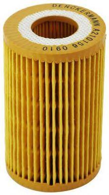 Фильтр масляный двигателя RENAULT CLIO, KANGOO 1.2 01- (пр-во DENCKERMANN)                            арт. A210156