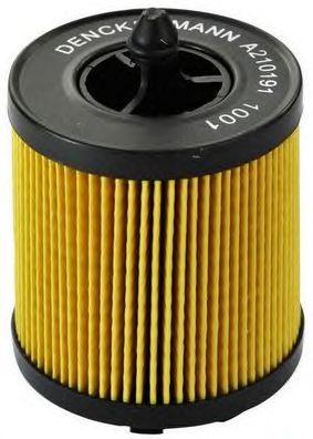 Фільтр масляний Opel Astra 2.2I 16V 01-  арт. A210191