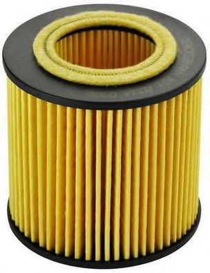 Фільтр масляний BMW E60/E65/E90 05-  арт. A210334