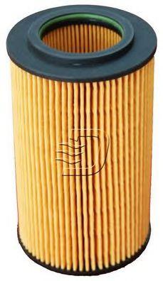 Фильтр масляный двигателя HYUNDAI GRANDEUR, SONATA 3.3 05- (пр-во DENCKERMANN)                        арт. A210420