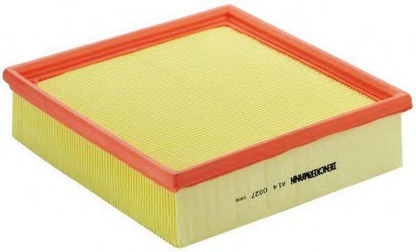 Воздушный фильтр  арт. A140027