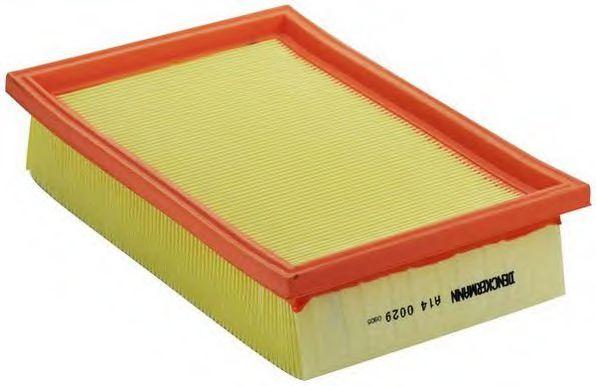 Воздушный фильтр  арт. A140029