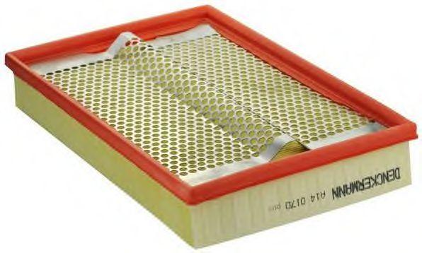 Воздушный фильтр  арт. A140170