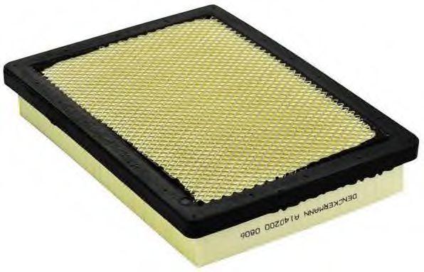 Воздушный фильтр  арт. A140200