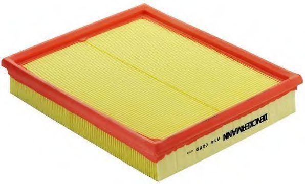 Воздушный фильтр  арт. A140289
