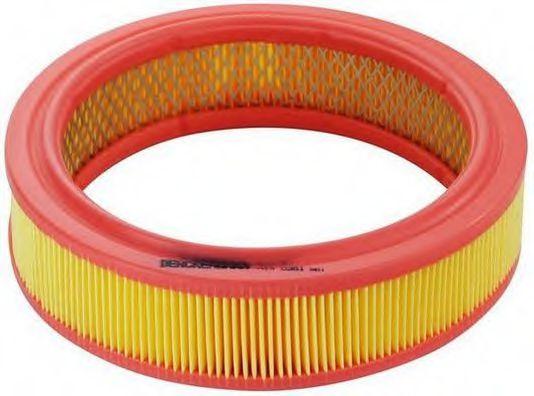 Фильтр воздушный WIX FILTERS арт. A140361