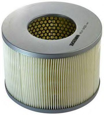Воздушный фильтр  арт. A140422