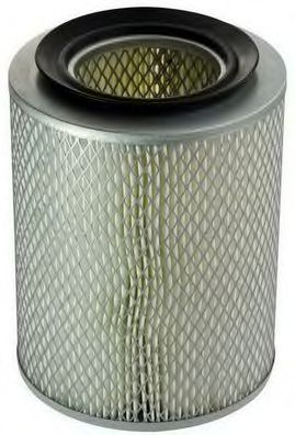 Воздушный фильтр  арт. A140424