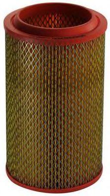 Воздушный фильтр  арт. A140568