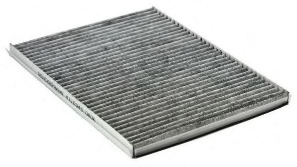 Фильтр, воздух во внутренном пространстве DELLO арт. M110045