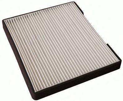 Фильтр салона HYUNDAI ELANTRA 00-06 (пр-во DENCKERMANN)                                               арт. M110529
