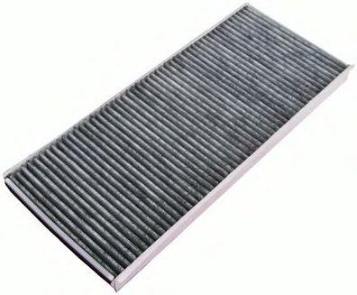 Фильтр салона MERCEDES SPRINTER 95-06, VW LT II 95-06 угольный (пр-во DENCKERMANN)                    арт. M110699K