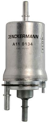 Фильтр топливный VAG 1.0-2.0 99-09 (3 bar) (пр-во DENCKERMANN)                                        арт. A110134