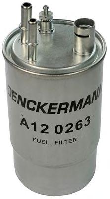 Топливный фильтр  арт. A120263