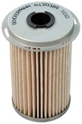 Фільтр паливний Ford Focus 1.6/1.8 TDCi 05/05-/Galaxy II 1.8TDCi 4/05-   арт. A120380