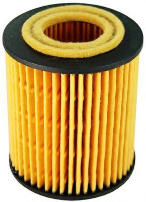 Фильтр масляный Suzuki SX4 1.9DDiS 06.01- DENCKERMANN арт. A210665