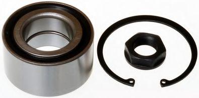 Комплект подшипника ступицы колеса  арт. W413308
