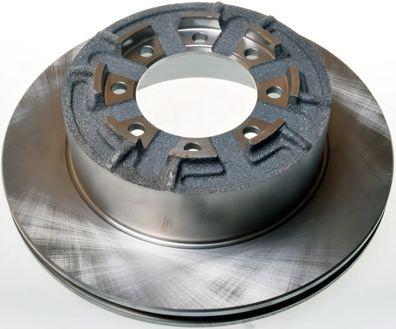 Тормозной диск  арт. B130014